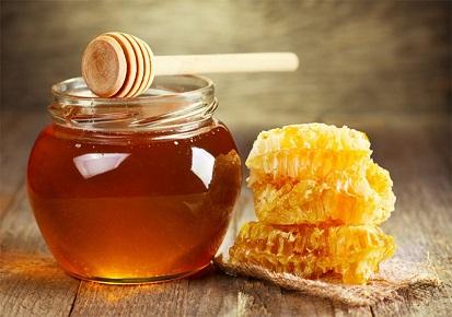 (日夜连续)蜂蜜FM